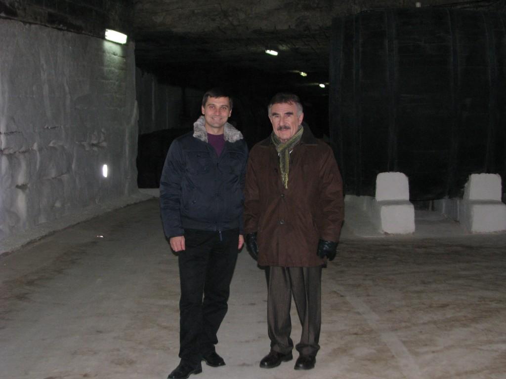 Леонид Семёнович Каневский