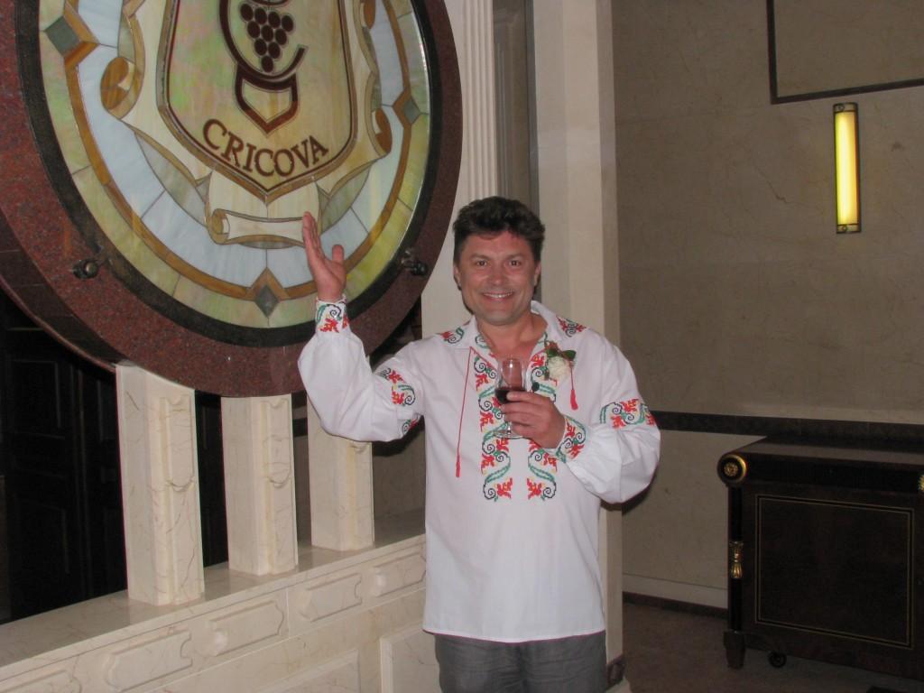 Belogolovchev