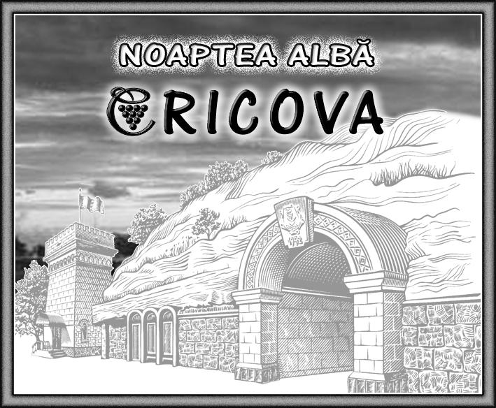 Noaptea Alba Cricova