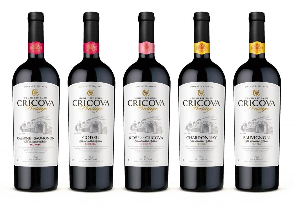 Prestige wines